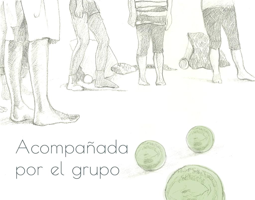 Sesiones Grupales