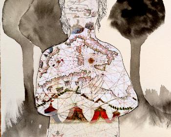 Cartografías corporales